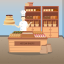 How artisan bakers organize themselves, and what they expect from industrial manufacturers